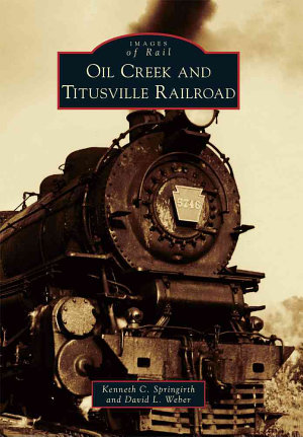 Oil Creek and Titusville Railroad