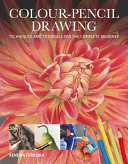 Colour Pencil Drawing PDF