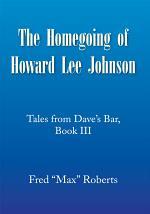 The Homegoing of Howard Lee Johnson