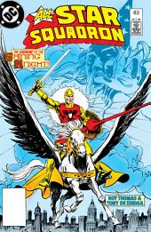 All-Star Squadron (1981-) #62
