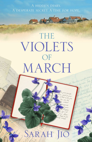 The Violets of March
