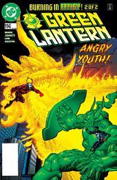 Green Lantern (1994-) #114