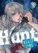 Hunt - Beast Side T02