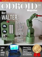 ODROID Magazine: April 2017