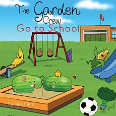 The Garden Crew Go to School PDF