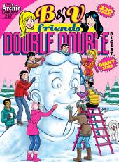 B&V Friends Double Digest #237