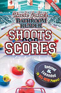 Uncle John s Bathroom Reader Shoots and Scores Updated   Expanded Book