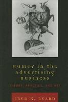 Humor in the Advertising Business PDF