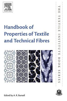 Handbook of Properties of Textile and Technical Fibres