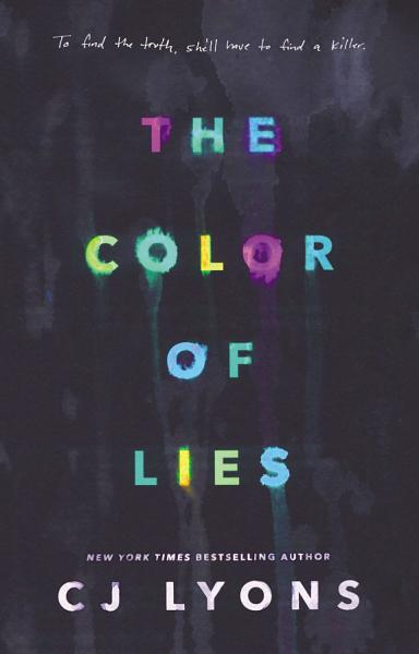 Download The Color of Lies Book