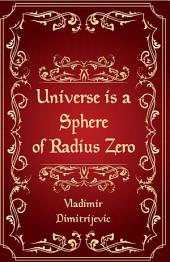 Universe is a sphere of radius zero: New dimension of Tesla technology