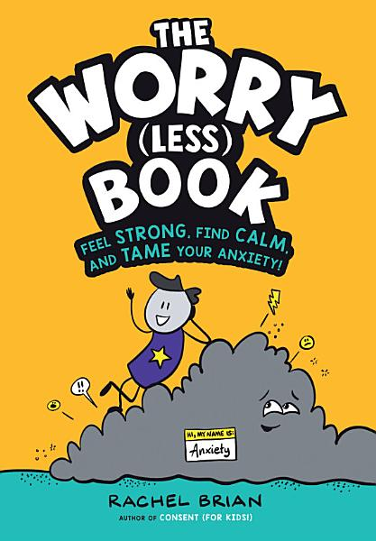 Download The Worry  Less  Book Book