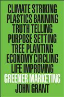 Greener Marketing PDF