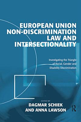 European Union Non Discrimination Law and Intersectionality