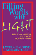 Filling Words with Light
