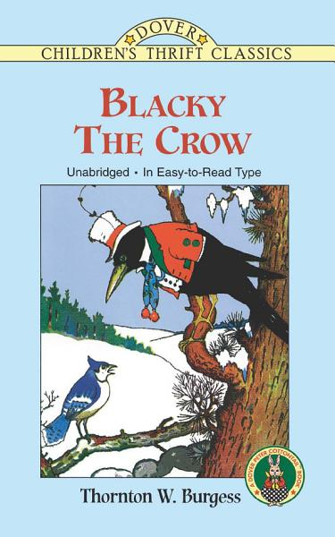 Download Blacky the Crow Book
