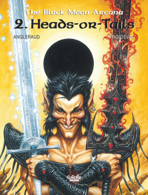 The Black Moon Arcana 2  Heads or Tails PDF