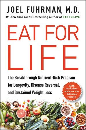 Eat for Life PDF