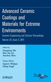 Advanced Ceramic Coatings and Materials for Extreme Environments