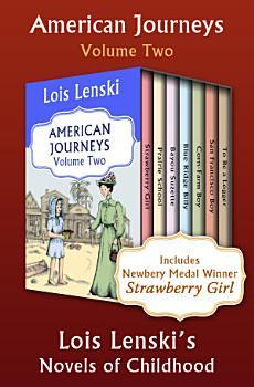 American Journeys Volume Two PDF
