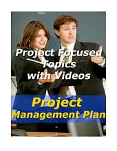 Project Management Plan