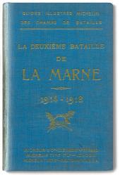 La deuxième Bataille de la Marne