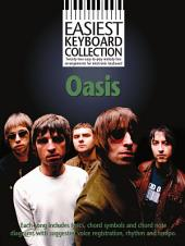 Easiest Keyboard Collection: Oasis