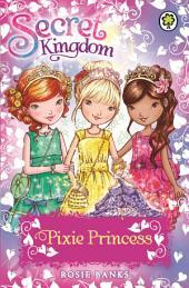 Pixie Princess: Special 4