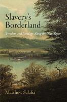 Slavery s Borderland PDF