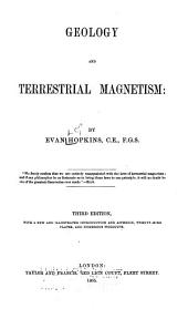 Another Geology and terrestrial magnetism