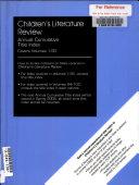 Children s Literature Review  Annual Cumulative Title Index PDF