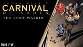 CARNIVAL OF SOULS: The Stilt Walker (App-Book)