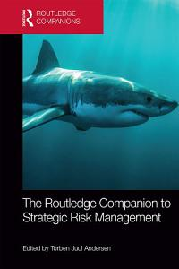 The Routledge Companion to Strategic Risk Management PDF