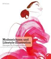 Modezeichnen und Lifestyle Illustration PDF