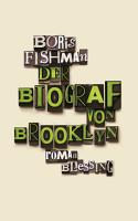Der Biograf von Brooklyn PDF