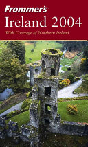 Frommer s Ireland 2004 PDF