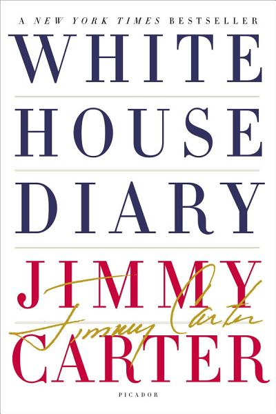 Download White House Diary Book