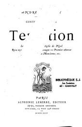 Tentation: contes forestiers
