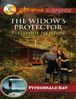 The Widow s Protector  Mills   Boon Love Inspired Suspense   Fitzgerald Bay  Book 4  PDF