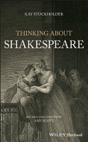 Thinking About Shakespeare PDF