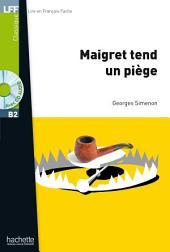 Maigret tend un piège (B2)