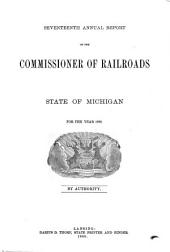 Joint Documents of the State of Michigan: Volume 4