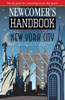 Newcomer s Handbook for Moving to and Living in New York City PDF