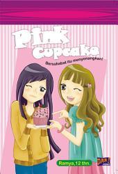 KKPK Pink Cupcake