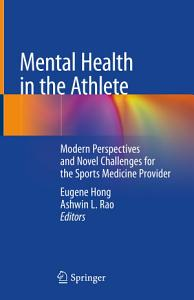 Mental Health in the Athlete PDF