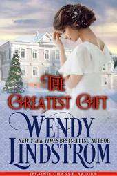 A Christmas Promise: A Sweet & Clean Historical Romance