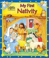 My First Nativity: with audio recording