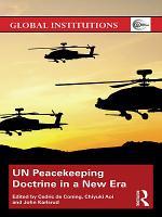UN Peacekeeping Doctrine in a New Era