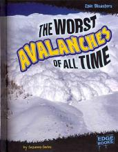 The Worst Avalanches of All Time PDF