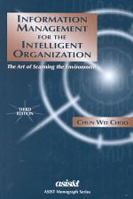 Information Management for the Intelligent Organization